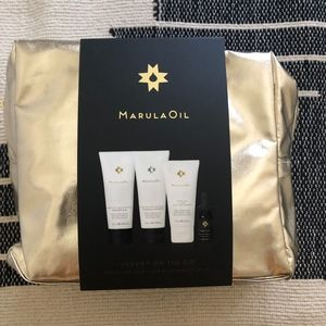 JPMS - Marula Oil - Rare Oil Gift Set